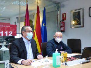 El Gobierno de Castilla-La Mancha incrementa a nivel 2 de emergencia el METEOCAM