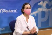 """Guarinos afirma que la gestión de Page durante la pandemia está caracterizada por """"la arrogancia"""" y le pide acelerar la campaña de vacunaciones"""