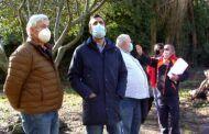 La Diputación cuadruplica la capacidad del servicio de poda para pueblos menores de 1.000 habitantes