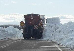 El Gobierno de Castilla-La Mancha sigue actuando en las carreteras