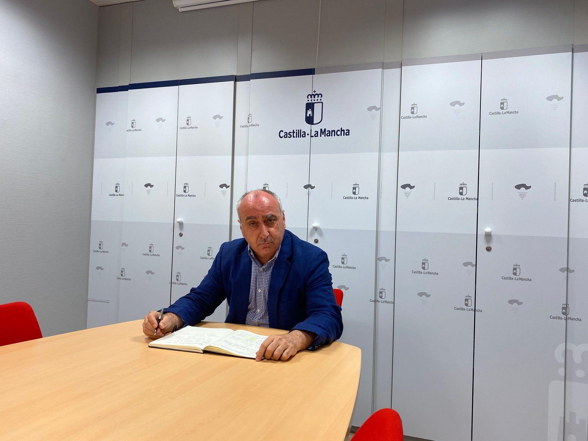 El Gobierno regional destina 7,7 millones de euros para la formación de 2.865 personas desempleadas de la provincia de Toledo