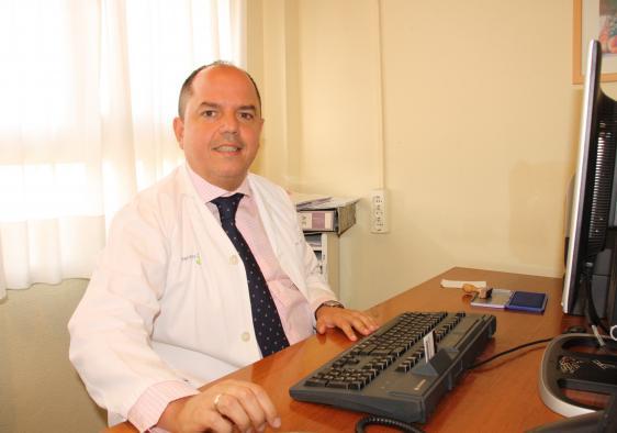 La Unidad de Alergología de Cuenca participa en un estudio de investigación publicado en una prestigiosa revista internacional
