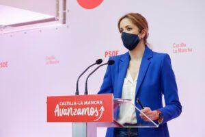 """Maestre critica """"el eterno deseo del PP de que vayan las cosas mal en CLM pensando que a ellos les va a ir bien"""""""