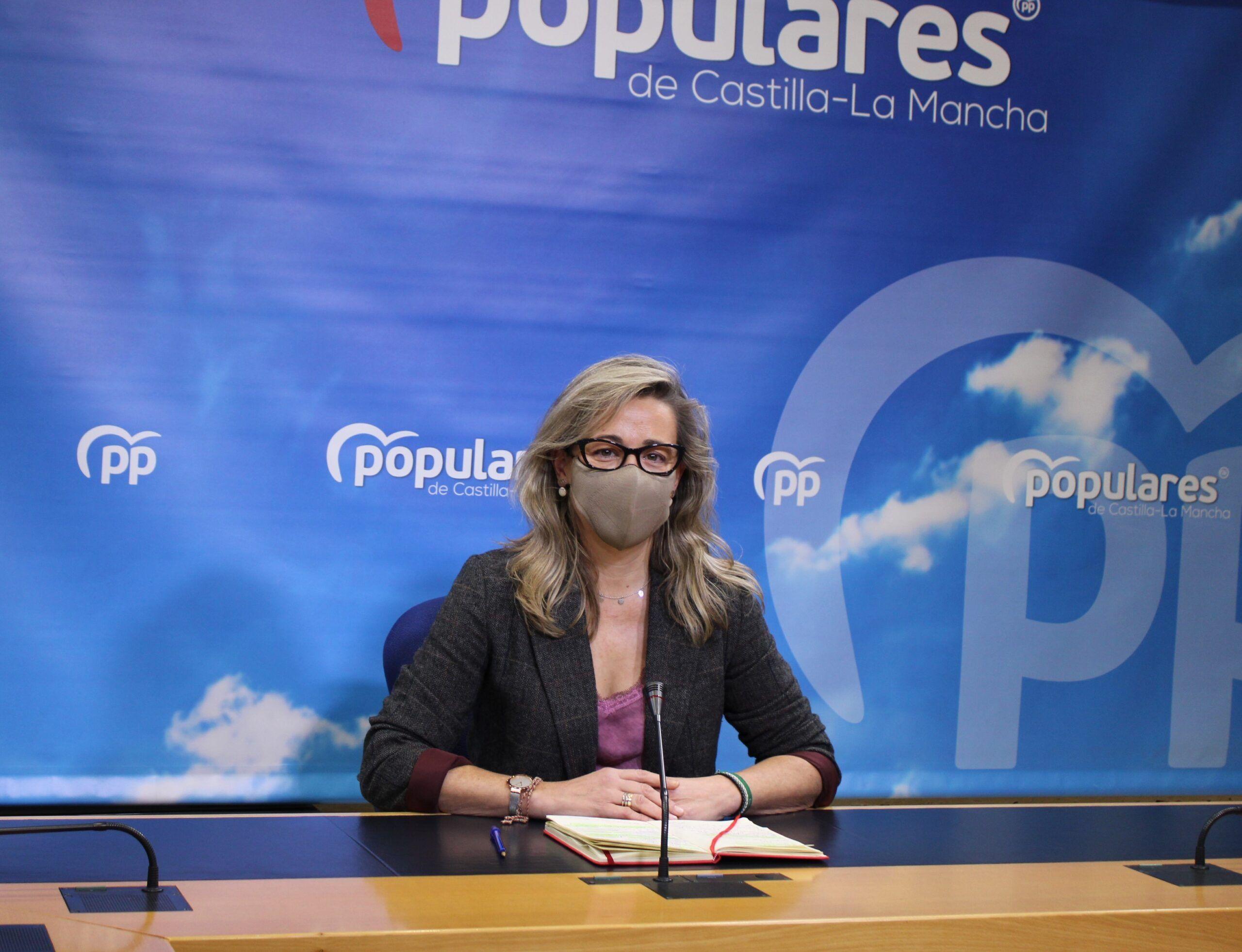 """Merino denuncia que el sector agrario se siente """"abandonado y olvidado"""" por Page y le exige que se ponga inmediatamente al frente de la gestión de la pandemia"""