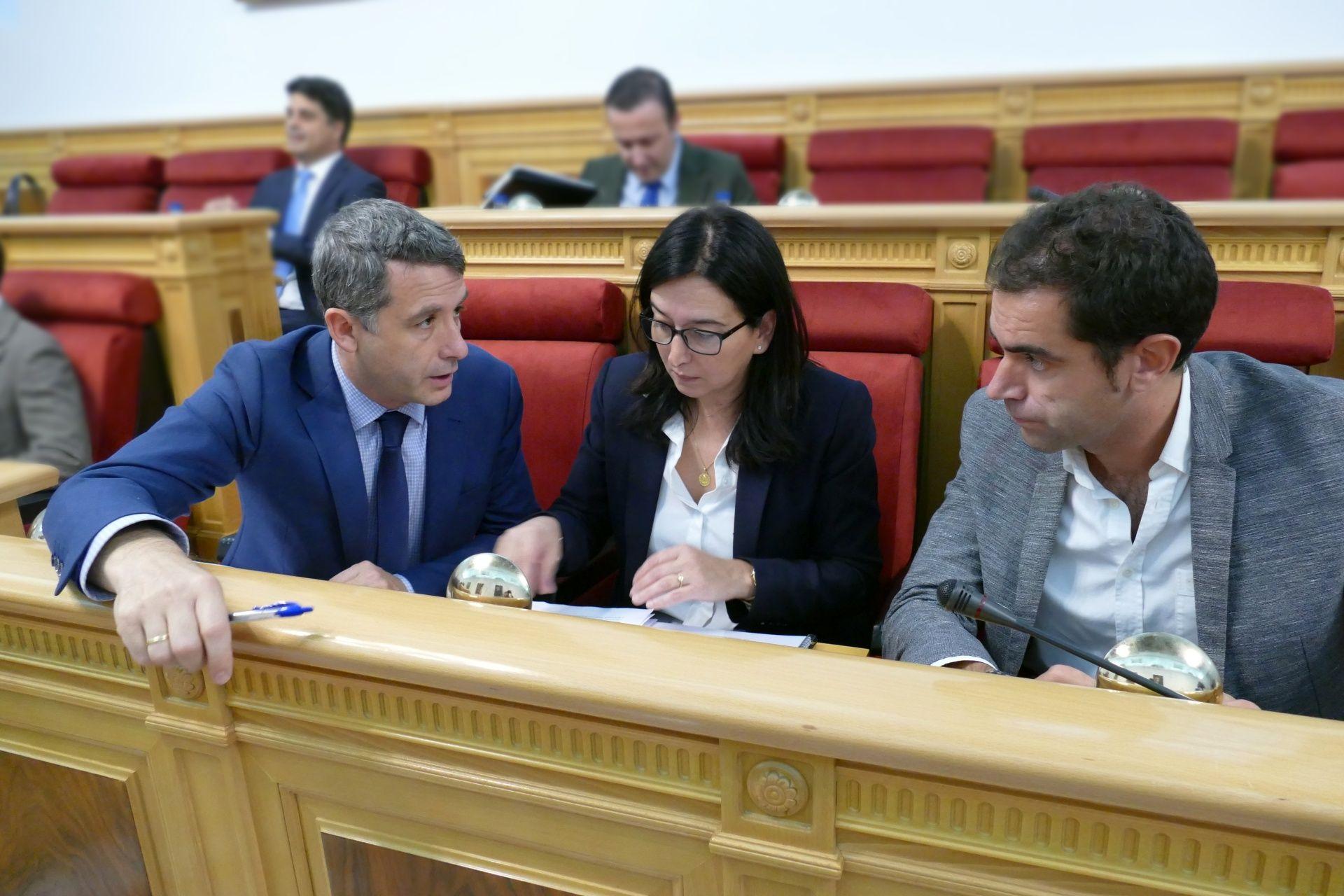 Ciudadanos Toledo reclama 50.000 euros para apoyar al tejido asociativo que continúa sin acceso a recursos municipales en 2021