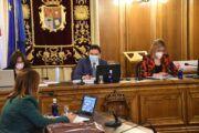 La Diputación de Cuenca aprueba por unanimidad una moción pidiendo el mantenimiento de la planta de Siemens Gamesa