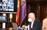 La Diputación de Guadalajara se adhiere a la Central de Contrataciones de la FEMP