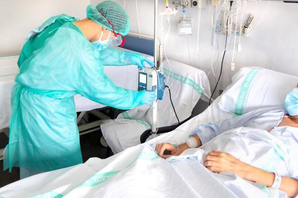 España supera los 3 millones de casos confirmados de coronavirus