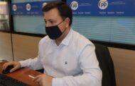 """El Partido Popular denuncia """"el abandono total y absoluto del gobierno socialista del señor Casañ a hosteleros y comerciantes"""" a los que tampoco ha devuelto la tasa de agua y basuras como se comprometió en el Pacto por la Recuperación"""