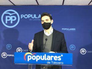 El PP considera imprescindible un Fondo de Rescate a los sectores afectados por la pandemia en los Presupuestos de 2021
