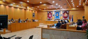 """La portavoz municipal pone en valor la creación de la línea de ayudas para sectores afectados por la pandemia como una """"cuestión de ciudad"""""""
