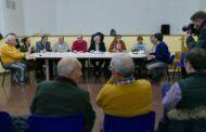 Ciudadanos propone al Pleno reactivar con seguridad los Consejos de Participación en Toledo