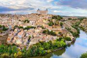 La Real Academia de Bellas Artes y Ciencias Históricas de Toledo convoca una nueva plaza de académico numerario