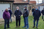La Diputación hará obras de Planes Provinciales en 122 pueblos este año