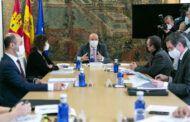 Castilla-La Mancha cuenta con 563 proyectos, entre públicos y privados, para abordar el cambio de modelo productivo con cargo a los fondos europeos