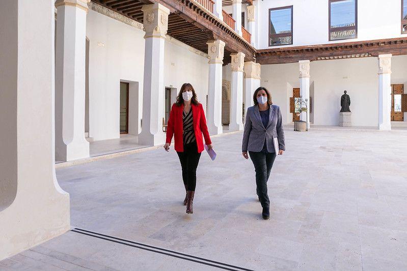 El Consejo de Gobierno aprueba la transformación del 'Josefina Aldecoa' de Illescas (Toledo) en un IES para que pueda impartir Bachillerato
