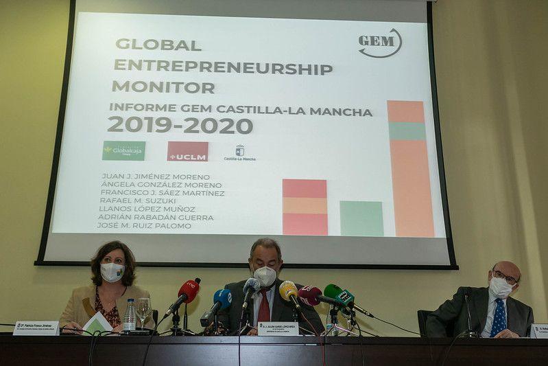 El Gobierno regional ha apoyado proyectos de emprendimiento por valor de 68,2 millones de euros a través de sus instrumentos de financiación