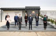 El Gobierno regional valora el compromiso de Repsol con la formación del alumnado de la provincia de Ciudad Real y, en especial, con el de Puertollano