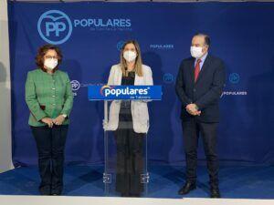 """Agudo exige a Page la apertura """"inmediata"""" de la Hostelería, el Deporte y la Cultura en Castilla-La Mancha"""