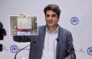 """Alcalde advierte de que """"la mala gestión y la dejadez"""" del Gobierno de Tolón con los contratos municipales está costando millones de euros a los toledanos"""