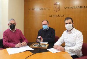 El Ayuntamiento de Almansa prepara nuevas ayudas dirigidas a los sectores más afectados por el COVID-19
