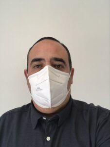 """Álvaro Leal: """"El Gobierno regional cumple con la Fase I del Plan de Vacunación, mientras el PP critica hasta las medidas que salvan vidas"""""""