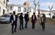 El Gobierno de Castilla-La Mancha facilita la ampliación de las residencias de mayores de Lezuza y El Ballestero