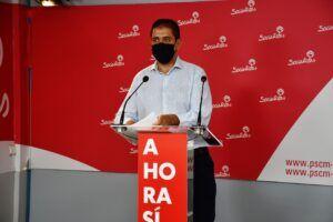 """José Manuel Bolaños: """"Con la situación delicada que atraviesan los hosteleros, no se merecen el oportunismo y la burla del Partido Popular"""""""