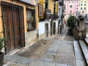 El Consorcio de la Ciudad de Cuenca saca a licitación la obra de urbanización de la calle Severo Catalina
