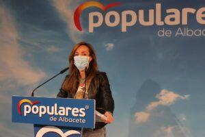 Carmen Navarro advierte que sólo se ha reconocido una de cada 5 solicitudes de Ingreso Mínimo Vital registradas en la provincia de Albacete