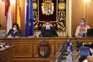 Martínez Chana anuncia que el Patronato ya ha aprobado las ayudas para los otros sectores afectados por el Covid-19
