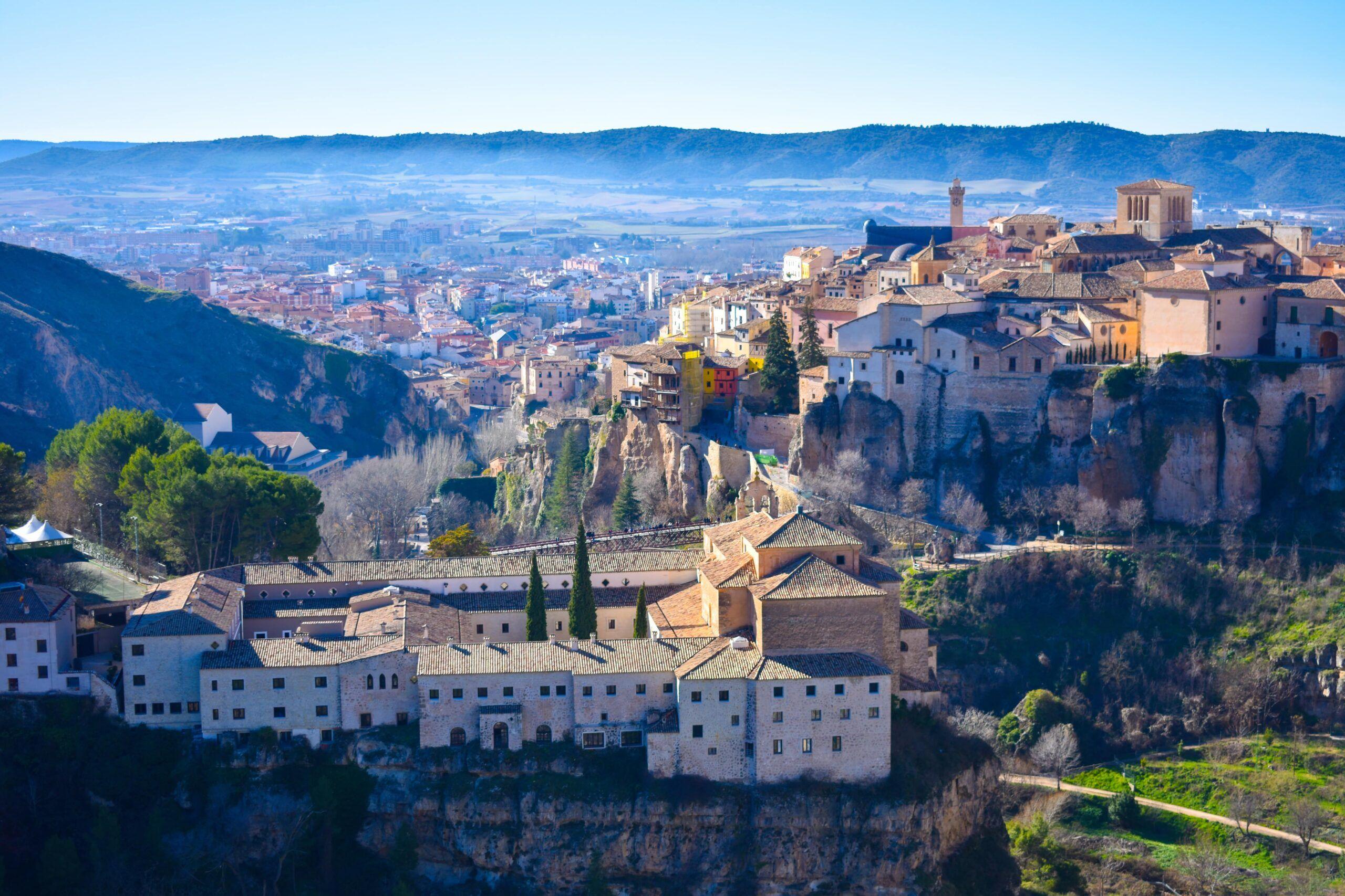 La JGL aprueba los expedientes de contratación de las obras del POS 2020 en Cuenca y cinco de sus pedanías
