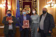 La Diputación y Acción Contra el Hambre formarán a 15 desempleados en el cuidado de personas dependientes