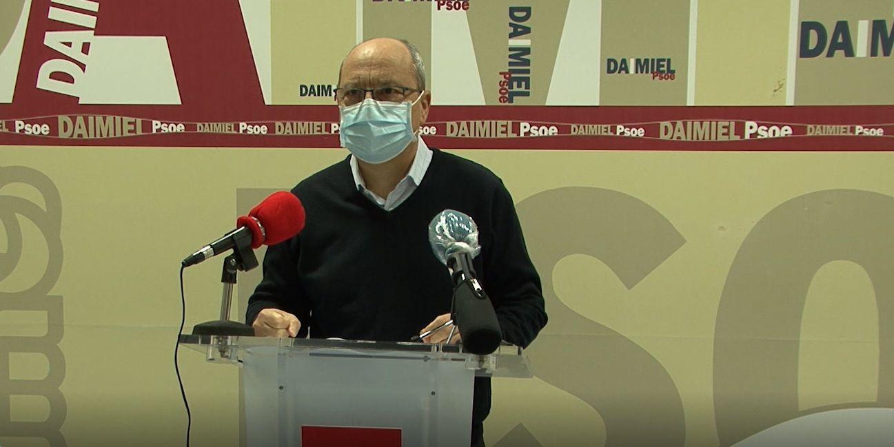 El grupo socialista de Daimiel se alegra de que su propuesta de escuchar y ayudar a los autónomos haya sido tenida en cuenta, aunque de forma tardía