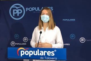 """Para el PP """"es irrisorio"""" que el equipo de Gobierno destine en 3 meses 890 euros en ayudas para comerciantes"""