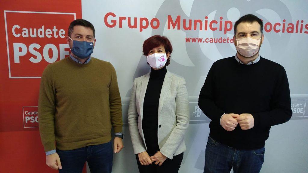 El PSOE de Albacete valora las medidas adoptadas por el Gobierno regional para combatir la COVID-19 y sus consecuencias