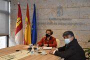 El Gobierno de Castilla-La Mancha recibe el reconocimiento a la innovación de la Herramienta de Diagnóstico de la Situación Social (SiSo)