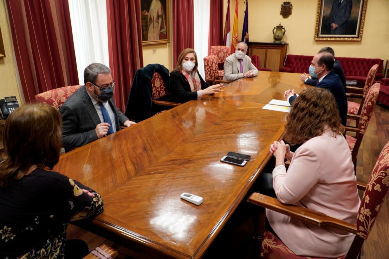 Castilla-La Mancha celebrará el proceso de oposición de Enseñanzas Medias de 2021 entre el 19 junio y el 31 de julio