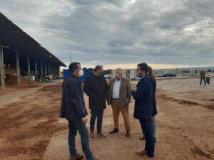 Castilla-La Mancha termina 2020 con un 75 por ciento de su energía eléctrica procedente de fuentes renovables, 24 puntos por encima de la media nacional