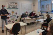 Fecir participa en una jornada sobre orientación laboral para pymes