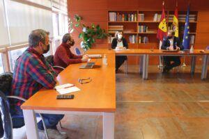El Gobierno de Castilla-La Mancha agradece el esfuerzo del sector de la hostelería durante toda la pandemia