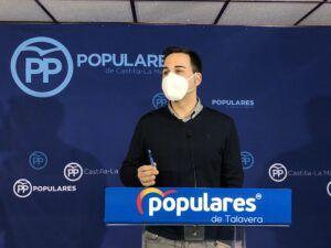 """Muñoz-Gallego: """"La ausencia de medidas de calado está pasando una factura inasumible al mercado laboral"""""""