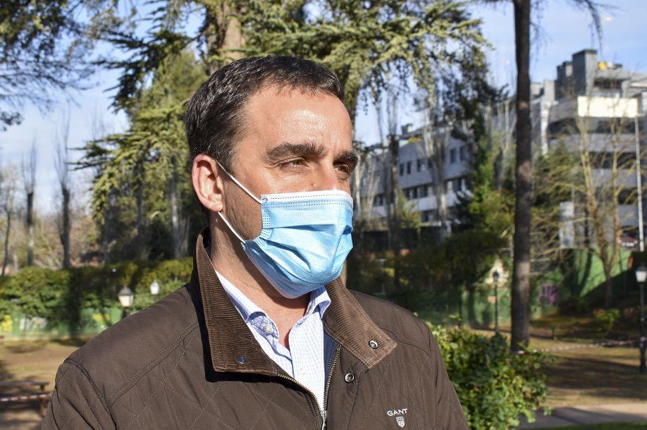 El Ayuntamiento destina 146.000 euros a la poda, retirada y tratamiento de residuos vegetales generados por el temporal Filomena