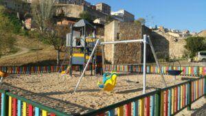 Toledo aumenta en casi medio millón de euros la inversión destinada al cuidado de zonas verdes y áreas de recreo