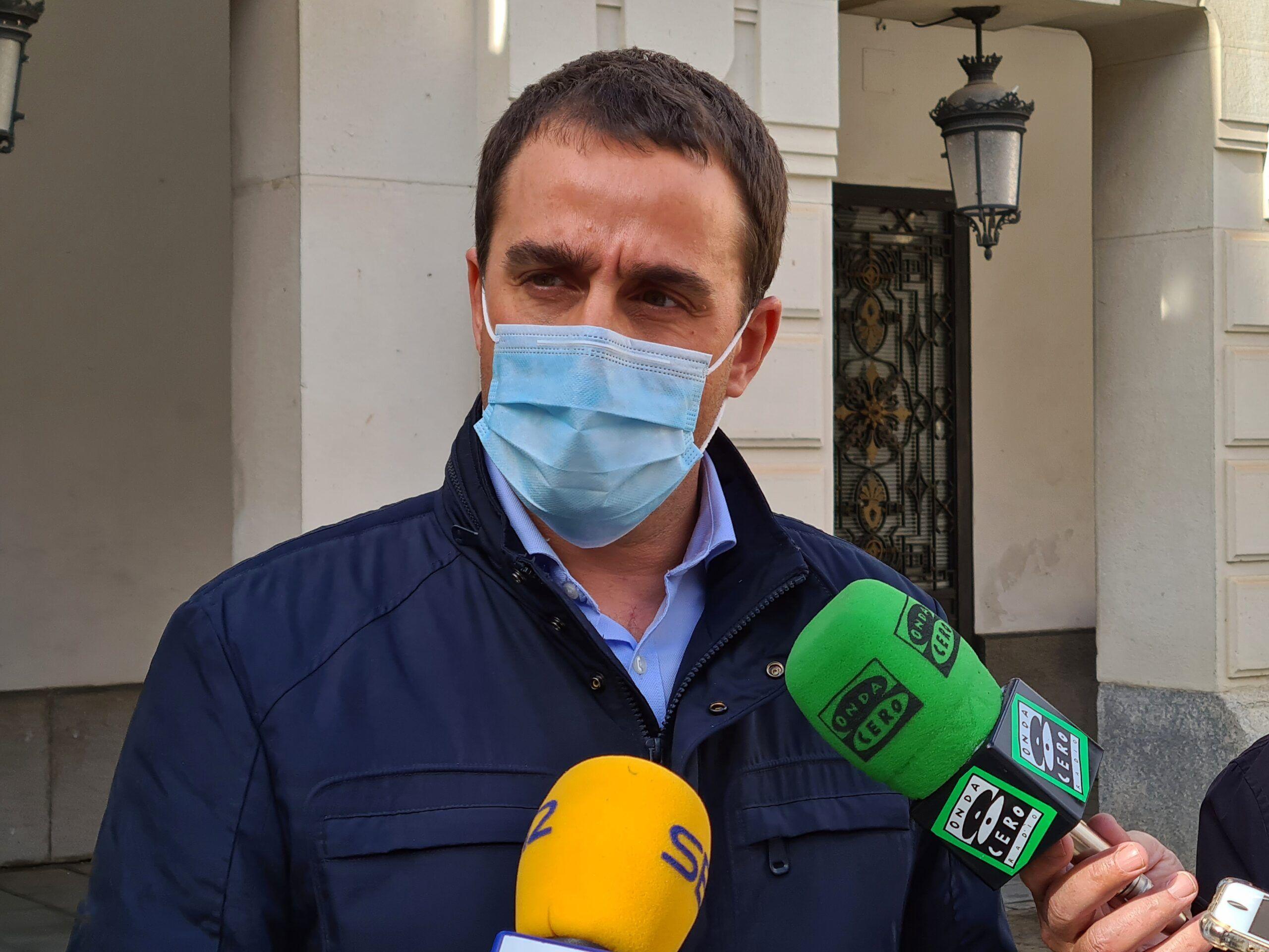 El Ayuntamiento de Guadalajara priorizó la salud e higiene en los colegios de la Capitalen la etapa más dura de la pandemia