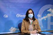 """Roldán reclama certidumbre para los alcaldes ante el reparto de los Fondos Europeos: """"A día de hoy no sabemos cómo se van a gestionar y ejecutar en los pueblos"""""""