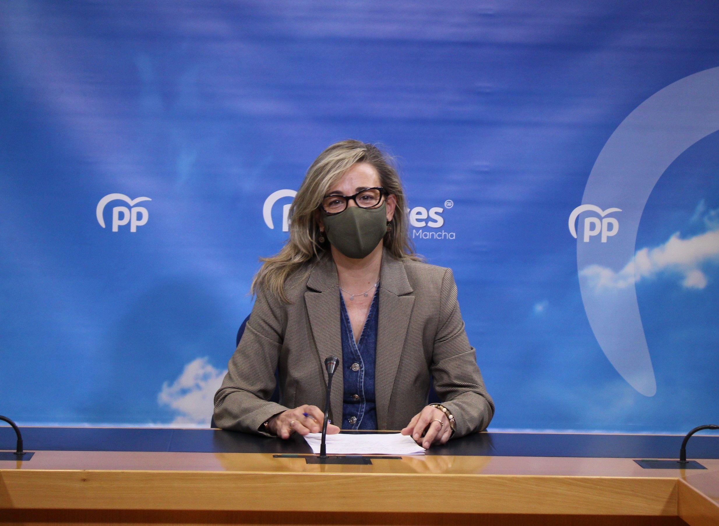 """Merino: """"Para el PP-CLM es de vital importancia conjugar la lucha contra la pandemia con la recuperación económica de nuestra región"""""""