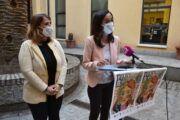 El Ayuntamiento de Talavera visibilizará en un mural el papel de varias mujeres a lo largo de la historia en diferentes ámbitos sociales y profesionales