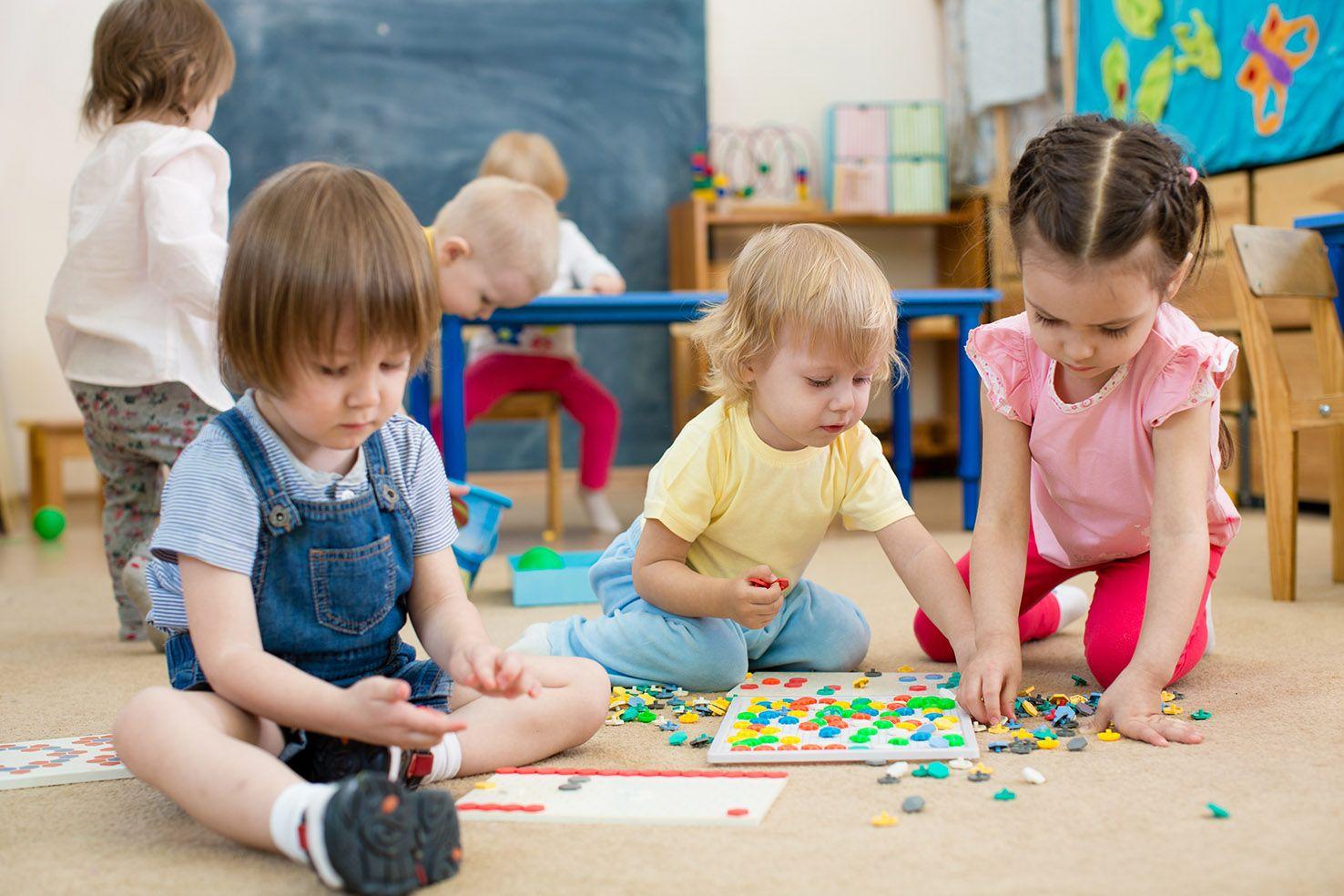 El Gobierno de Castilla-La Mancha oferta 976 plazas de nuevo ingreso en las 17 escuelas infantes de Ciudad Real dependientes de la Junta