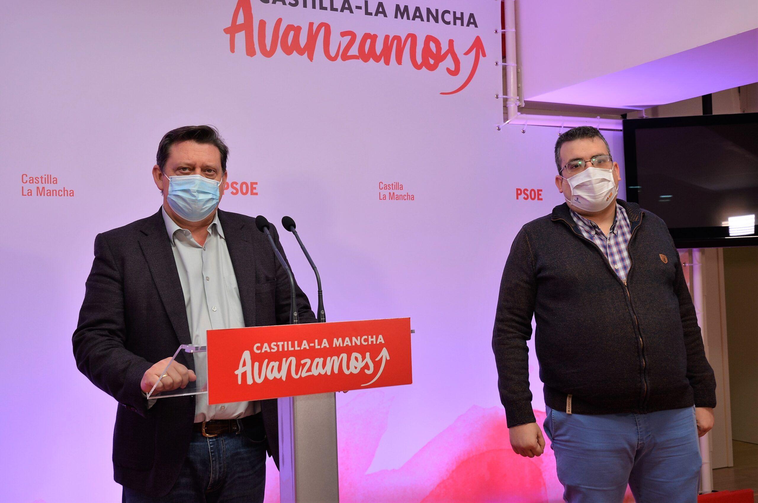 EL PSOE DENUNCIA QUE LA NEFASTA GESTIÓN DEL PP EN OCAÑA LE CUESTA AL AYUNTAMIENTO OTROS 6,5 MILLONES